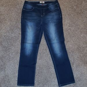 Junior Lei jeans/jeggings